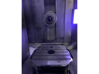Fräsmaschine DMG DMC 80 H-7