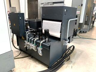Fräsmaschine DMG DMC 80 H doubock-10