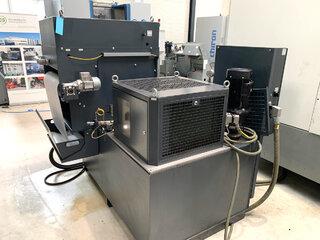 Fräsmaschine DMG DMC 80 H doubock-11