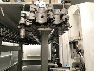 Fräsmaschine DMG DMC 80 H doubock-13