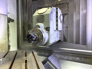 Fräsmaschine DMG DMC 80 H doubock-3