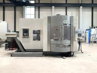 Fräsmaschine DMG DMC 80 H doubock-7