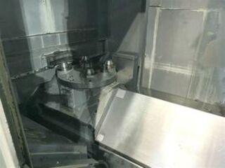 Fräsmaschine DMG DMC 80 H linear-2