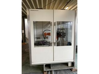 Fräsmaschine DMG DMC 835 V-3