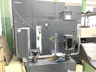 Fräsmaschine DMG DMF 180-5