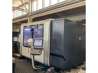 Fräsmaschine DMG DMF 180 / 7-0