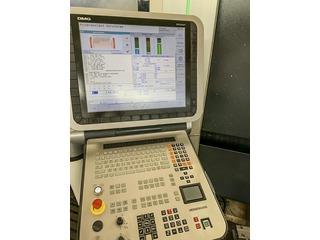 Fräsmaschine DMG DMF 180 / 7-5