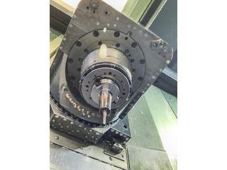 Fräsmaschine DMG DMF 180 / 7-7