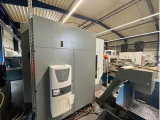 Fräsmaschine DMG DMF 200 L-2