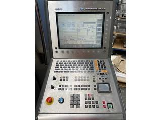 Fräsmaschine DMG DMF 200 L-4