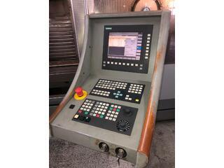 DMG DMF 220, Fräsmaschine Bj.  2001-3