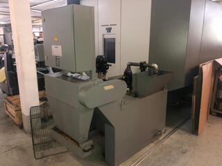 DMG DMF 220, Fräsmaschine Bj.  2001-4