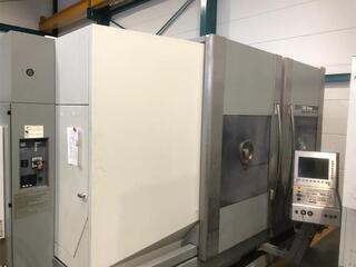 Fräsmaschine DMG DMF 220 linear-0