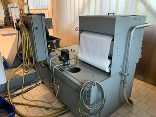 DMG DMF 500 linear, Fräsmaschine Bj.  2006-11