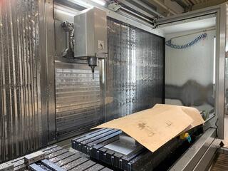 DMG DMF 500 linear, Fräsmaschine Bj.  2006-4