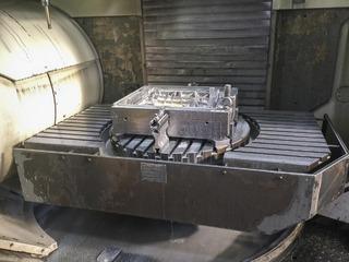 Fräsmaschine DMG DMU 100 monoBLOCK-2