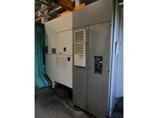 DMG DMU 125 P, Fräsmaschine Bj.  2000-7