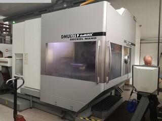 Fräsmaschine DMG DMU 125 P duoBLOCK-0