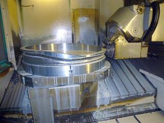 DMG DMU 125 P hidyn, Fräsmaschine Bj.  1999-2