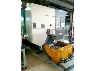 DMG DMU 125 P hidyn, Fräsmaschine Bj.  1999-8