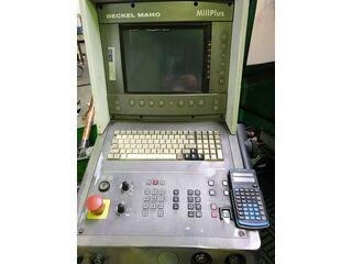 Fräsmaschine DMG DMU 125 T-1