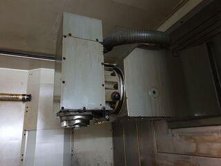 Fräsmaschine DMG DMU 125 T-4