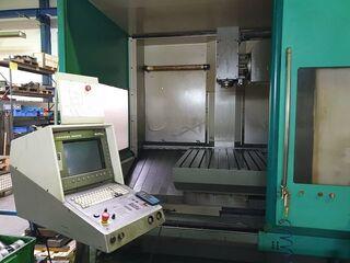 Fräsmaschine DMG DMU 125 T-6