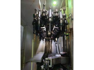 Fräsmaschine DMG DMU 125 T-8
