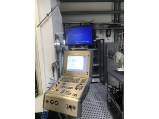 Fräsmaschine DMG DMU 200 P-2