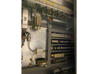 Fräsmaschine DMG DMU 200 P-10