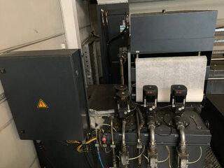 DMG DMU 210 P, Fräsmaschine Bj.  2010-7