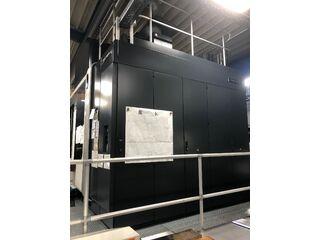 DMG DMU 210 P, Fräsmaschine Bj.  2016-4