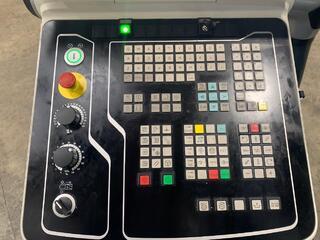 Fräsmaschine DMG DMU 40 evo & PH 150-10