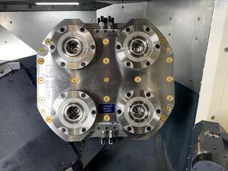 Fräsmaschine DMG DMU 40 evo & PH 150-11