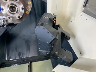 Fräsmaschine DMG DMU 40 evo & PH 150-12