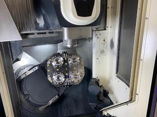 Fräsmaschine DMG DMU 40 evo & PH 150-6
