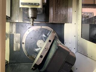 DMG DMU 50, Fräsmaschine Bj.  2015-2