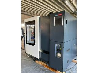 Fräsmaschine DMG DMU 50-3