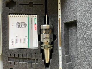 Fräsmaschine DMG DMU 50-5