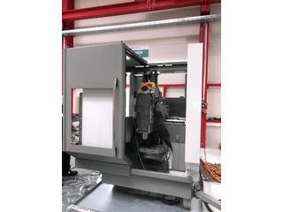 DMG DMU 50 Evolution, Fräsmaschine Bj.  1999-3