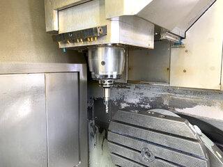 Fräsmaschine DMG DMU 50 eVo linear-4