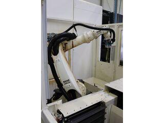DMG DMU 50 + WK 3 Kuka Robot, Fräsmaschine Bj.  2010-5