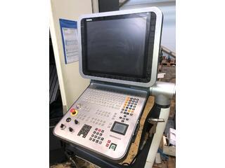 DMG DMU 60 Evo, Fräsmaschine Bj.  2012-5