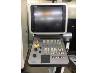 Fräsmaschine DMG DMU 60 Evo-1