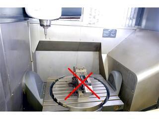 DMG DMU 65 monoBlock, Fräsmaschine Bj.  2011-1