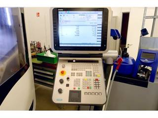 DMG DMU 65 monoBlock, Fräsmaschine Bj.  2011-3
