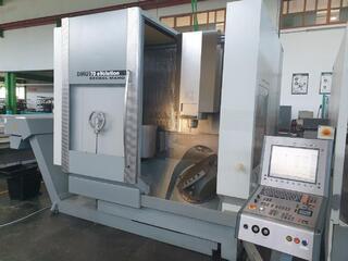 Fräsmaschine DMG DMU 70 Evo-0