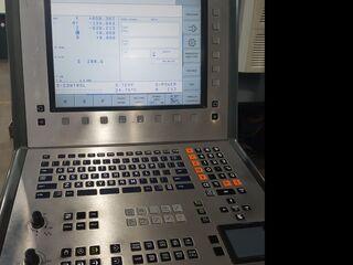 DMG DMU 80 P duoBlock 18.sp 60 Wz, Fräsmaschine Bj.  2006-4