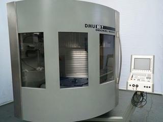 Fräsmaschine DMG DMU 80 T-0