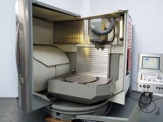 Fräsmaschine DMG DMU 80 T-1